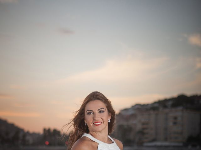 La boda de Alberto y Amanda en Alora, Málaga 56