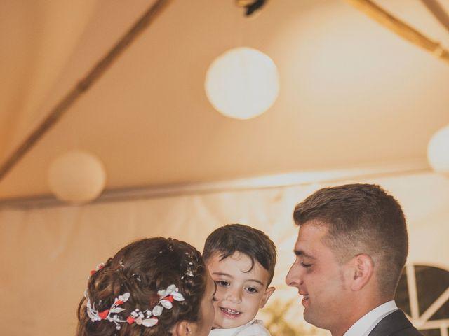 La boda de Alberto y Amanda en Alora, Málaga 63