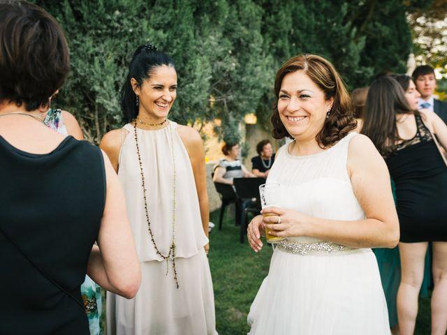 La boda de Julio y Carmen en Carrascosa Del Campo, Cuenca 21