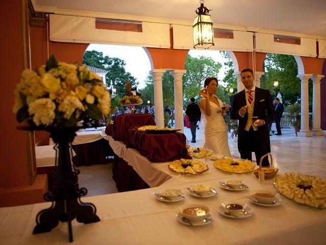 La boda de Roge y Mª José en Bormujos, Sevilla 5