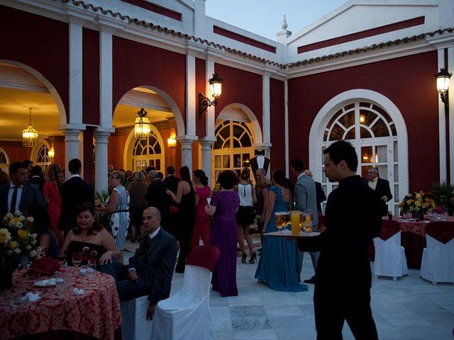 La boda de Roge y Mª José en Bormujos, Sevilla 6