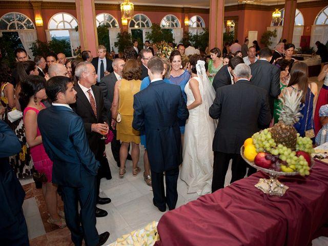 La boda de Roge y Mª José en Bormujos, Sevilla 7