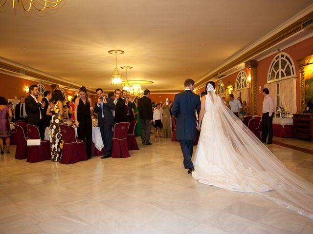 La boda de Roge y Mª José en Bormujos, Sevilla 11