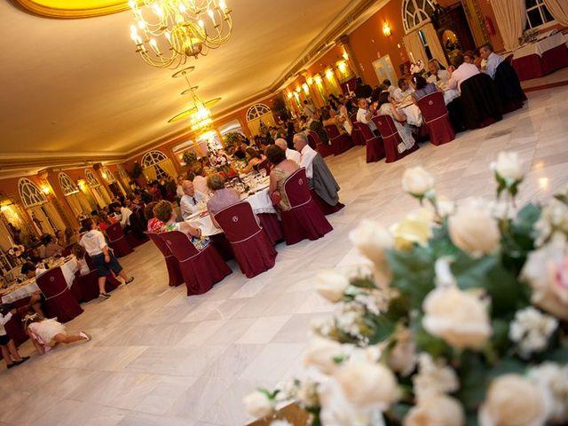La boda de Roge y Mª José en Bormujos, Sevilla 13