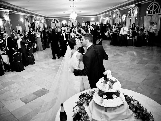 La boda de Roge y Mª José en Bormujos, Sevilla 16