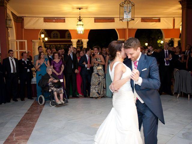 La boda de Roge y Mª José en Bormujos, Sevilla 17