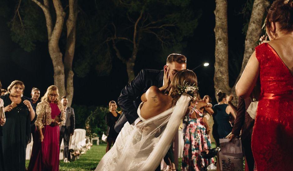 La boda de Miguel y Aurora en Inca, Islas Baleares