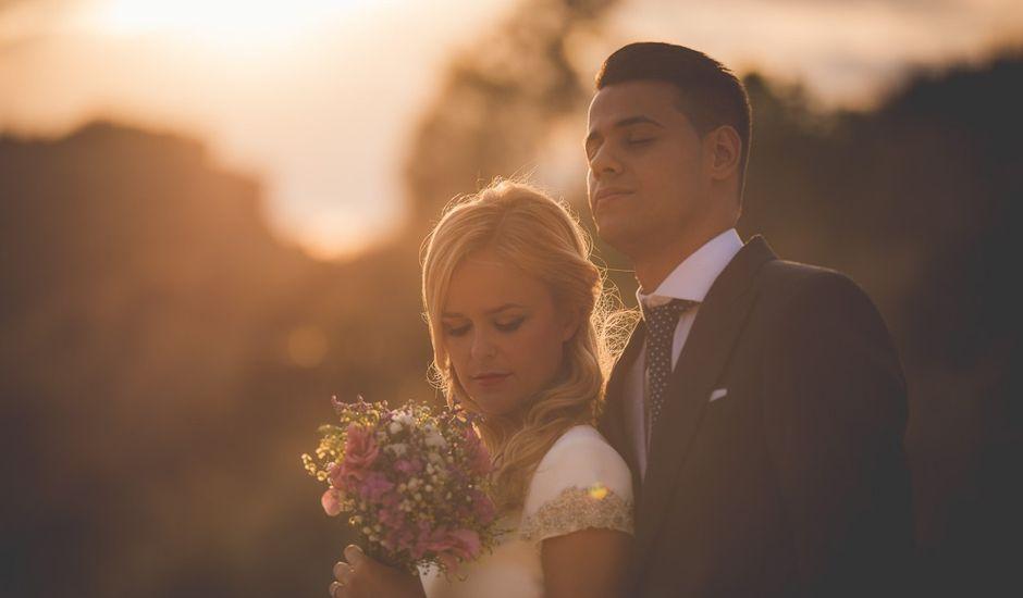 La boda de Luky y Cati en Aguilas, Murcia