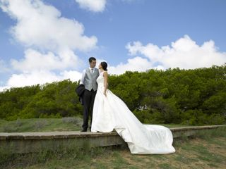 La boda de Marisol y José Antonio 1