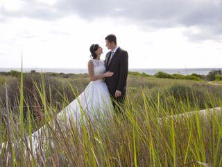 La boda de Marisol y José Antonio 2