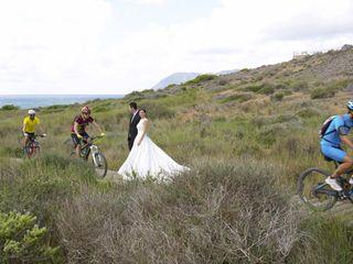 La boda de Marisol y José Antonio 3