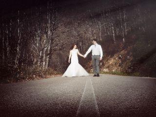 La boda de Fuencis y Jesús