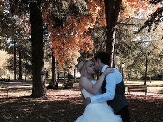 La boda de Andrea y Arkaitz 2