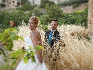 La boda de Lorena y Israel 1