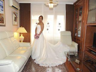 La boda de Lorena y Israel 2