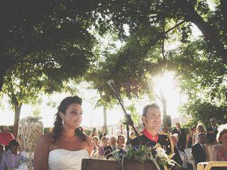 La boda de Inma y Jesús Antonio 1