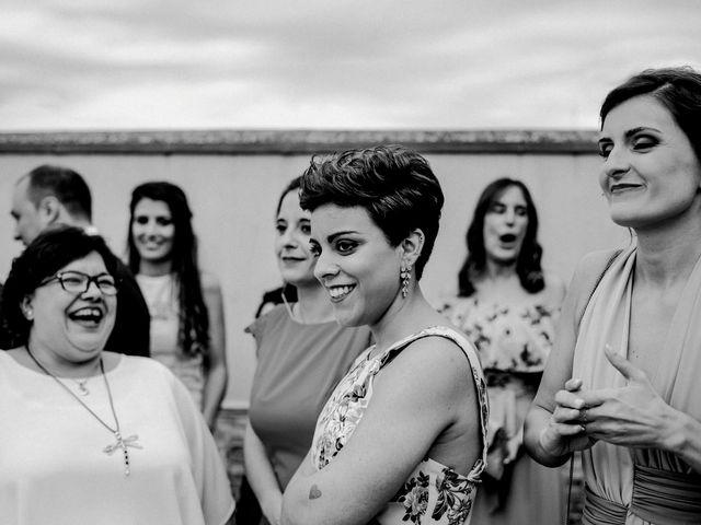 La boda de Felipe y Mónica en Casas De Los Pinos, Cuenca 18