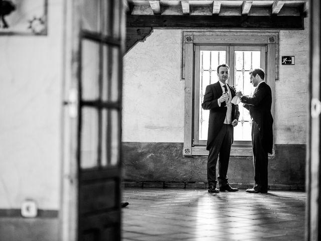 La boda de Edward y Nuria en Torremocha Del Jarama, Madrid 8
