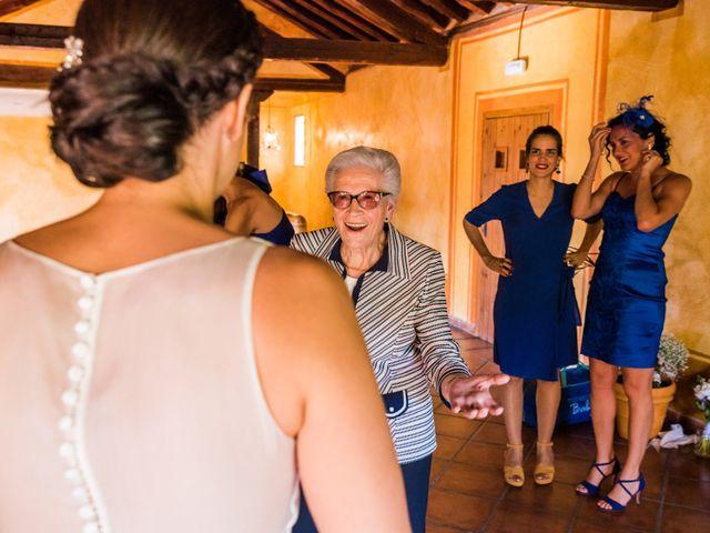La boda de Edward y Nuria en Torremocha Del Jarama, Madrid 21