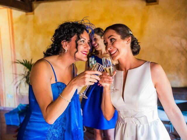 La boda de Edward y Nuria en Torremocha Del Jarama, Madrid 24