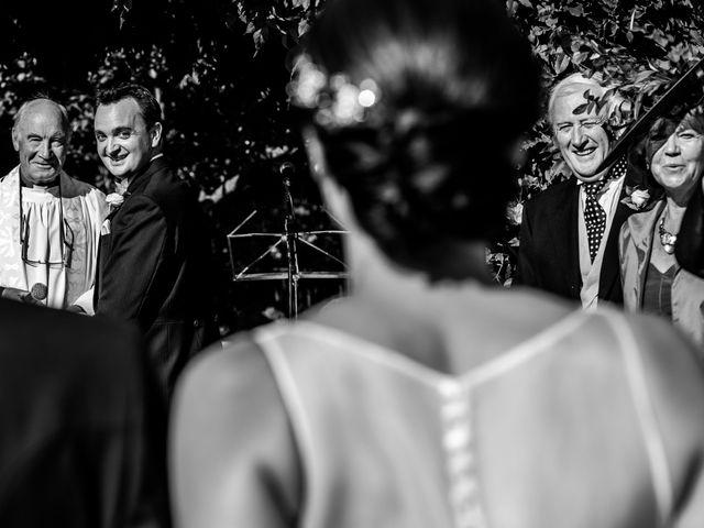 La boda de Edward y Nuria en Torremocha Del Jarama, Madrid 31