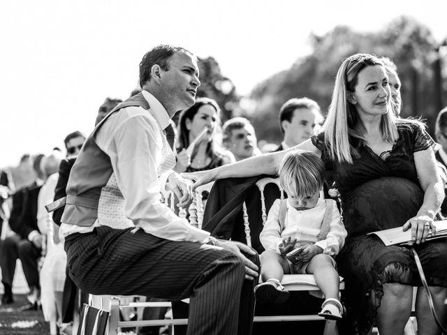 La boda de Edward y Nuria en Torremocha Del Jarama, Madrid 37