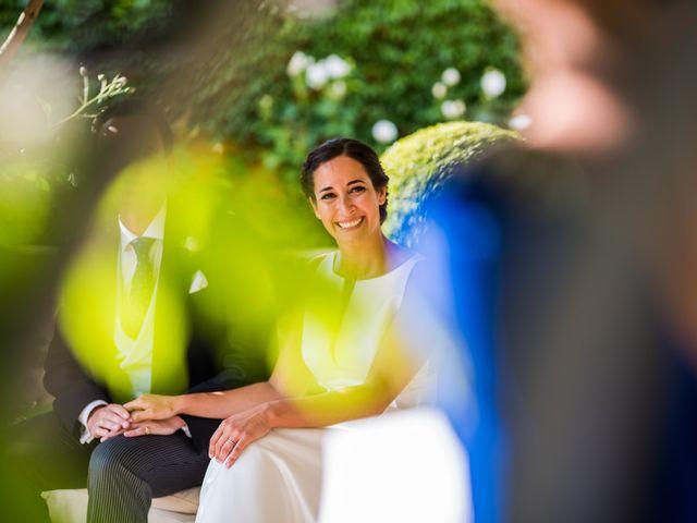 La boda de Edward y Nuria en Torremocha Del Jarama, Madrid 45