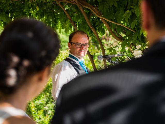 La boda de Edward y Nuria en Torremocha Del Jarama, Madrid 46