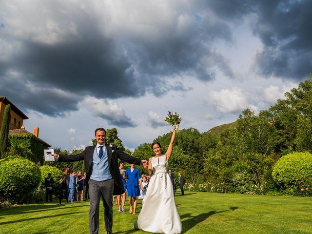 La boda de Edward y Nuria en Torremocha Del Jarama, Madrid 52