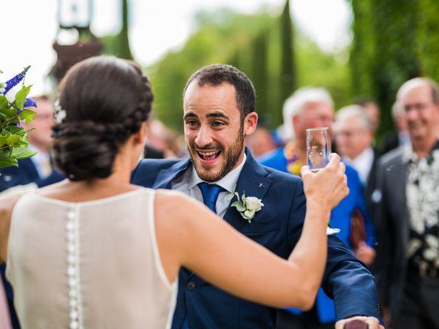 La boda de Edward y Nuria en Torremocha Del Jarama, Madrid 60