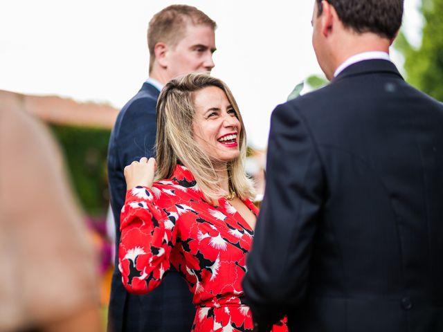 La boda de Edward y Nuria en Torremocha Del Jarama, Madrid 63