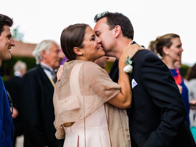 La boda de Edward y Nuria en Torremocha Del Jarama, Madrid 65