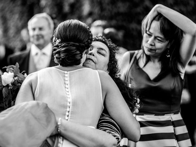 La boda de Edward y Nuria en Torremocha Del Jarama, Madrid 66