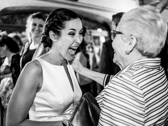 La boda de Edward y Nuria en Torremocha Del Jarama, Madrid 78
