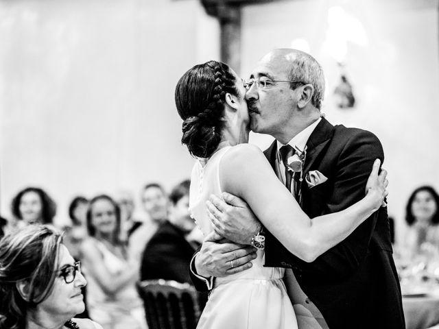 La boda de Edward y Nuria en Torremocha Del Jarama, Madrid 86