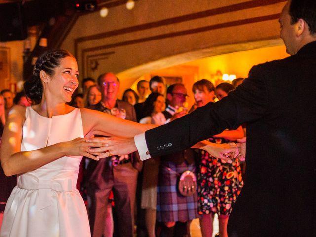 La boda de Edward y Nuria en Torremocha Del Jarama, Madrid 98