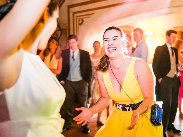 La boda de Edward y Nuria en Torremocha Del Jarama, Madrid 130