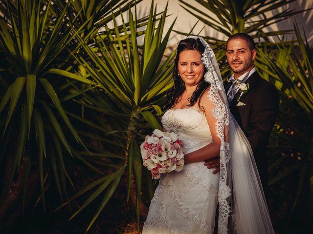 La boda de Ana y Manuel