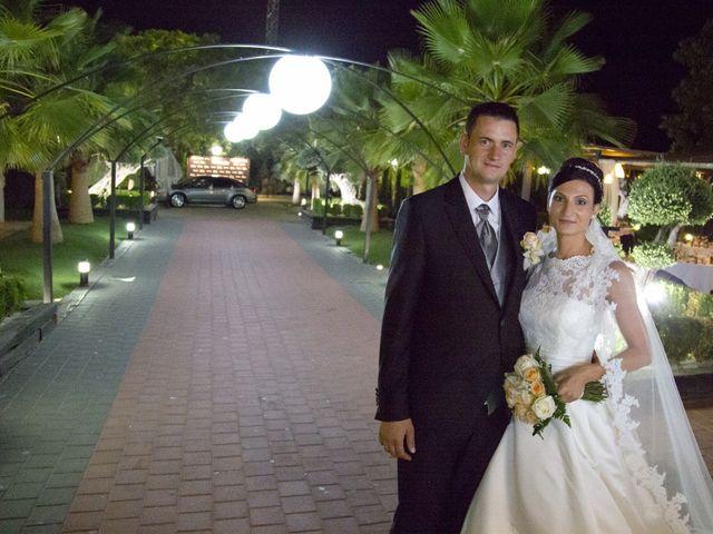 La boda de Marisol y José Antonio