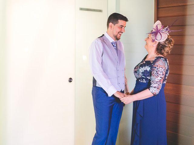 La boda de César y Marta en Arganda Del Rey, Madrid 10