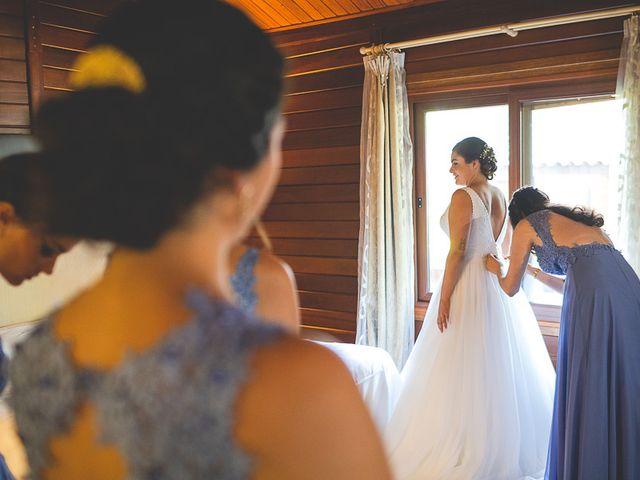 La boda de César y Marta en Arganda Del Rey, Madrid 32