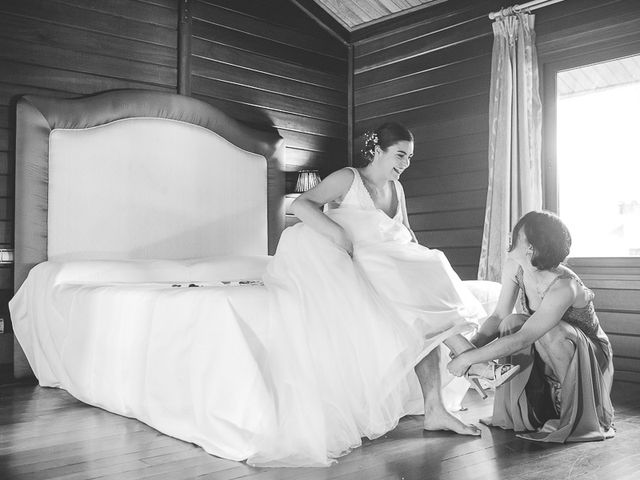 La boda de César y Marta en Arganda Del Rey, Madrid 34