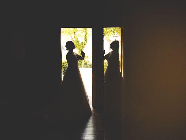 La boda de César y Marta en Arganda Del Rey, Madrid 36
