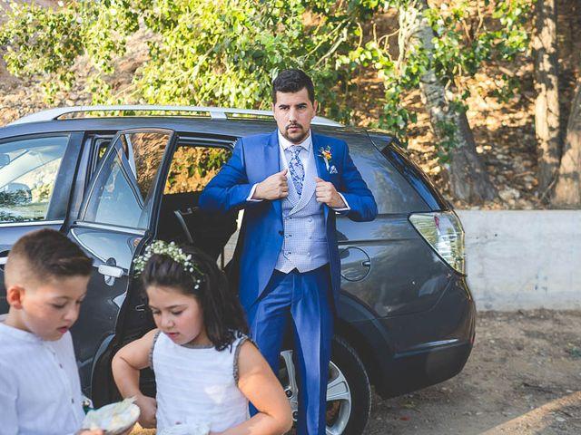 La boda de César y Marta en Arganda Del Rey, Madrid 43