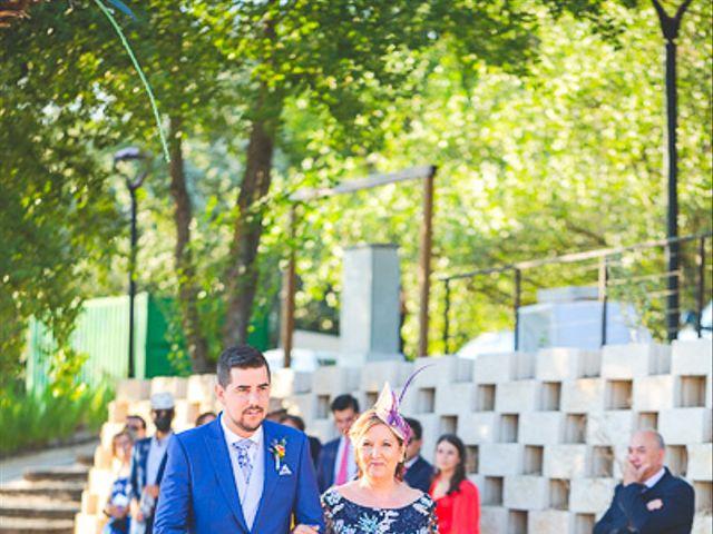 La boda de César y Marta en Arganda Del Rey, Madrid 44