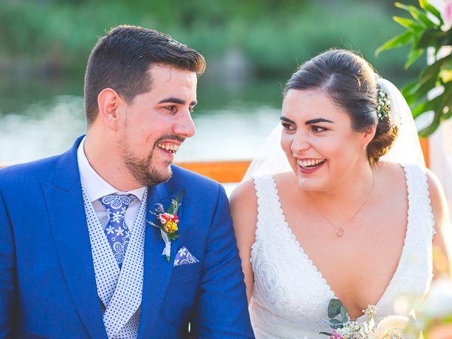La boda de César y Marta en Arganda Del Rey, Madrid 48