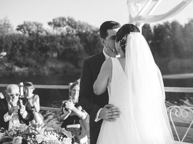 La boda de César y Marta en Arganda Del Rey, Madrid 51
