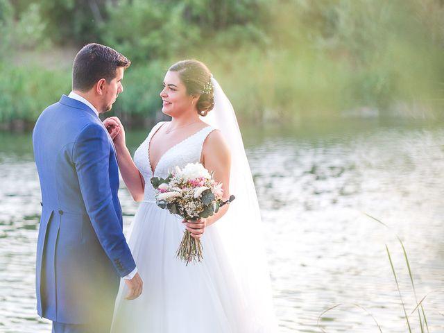 La boda de César y Marta en Arganda Del Rey, Madrid 57