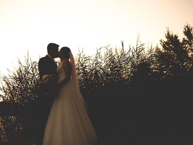 La boda de César y Marta en Arganda Del Rey, Madrid 61