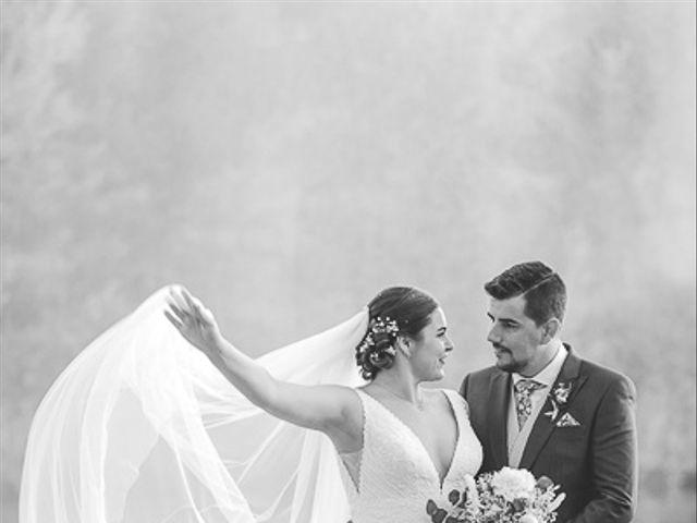 La boda de César y Marta en Arganda Del Rey, Madrid 62